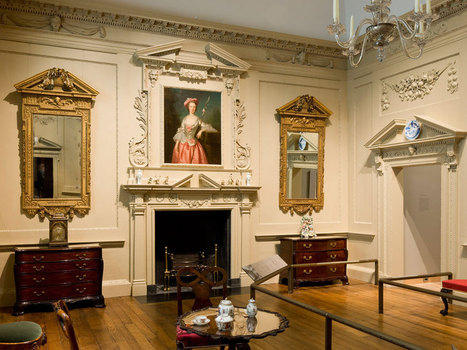 Art of Europe | Museum of Fine Arts, Boston | Australia, Europe and Africa | Scoop.it
