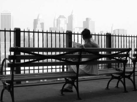 New york by Frederic Bourret | Frederic Bourret Artiste | Street photography | Scoop.it