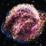 New Study Sheds More Light on Origin of Kepler's Supernova Remnant | Topics in Astronomy | Scoop.it