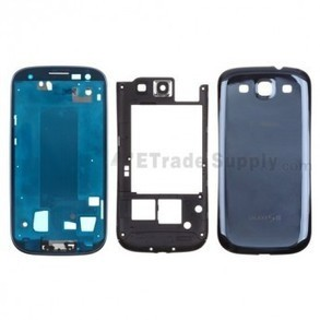 Samsung Galaxy S III I747 Housing|Cover | Screen Replacement | Scoop.it