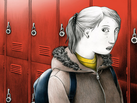 'Sticks and Stones,' Emily Bazelon's Book on Bullying | Bullying and Cyberbullying | Scoop.it