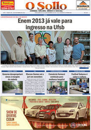 Enem 2013 já vale para ingresso na Ufsb | Novas Universidades Novas | Scoop.it