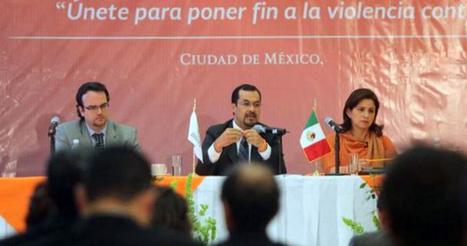 INMUJERES México: La violencia contra las mujeres, una forma de tortura | Comunicando en igualdad | Scoop.it