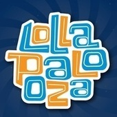 Lolla-Leak? Check Out The (Purported) Lollapalooza 2012 Lineup - Ology | iPad Sammy's Pinterest Page | Scoop.it