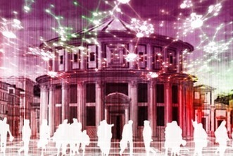 Inteligencia Colectiva | Pierre Lévy | Urbano Humano | The Semantic Sphere | Scoop.it