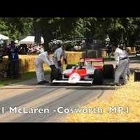 The sound of 62 years of F1 cars launching | Historic cars and motorsports | Scoop.it