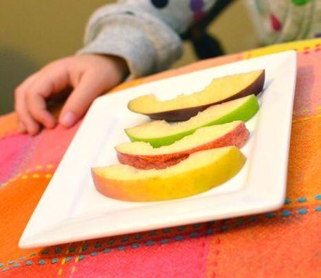 Apple Taste-Test Activity! | Frugal Family Fun Blog | Jardim de Infância | Scoop.it