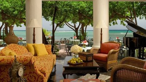 Hotels with benefits: The best Caribbean resort perks   Caribbean Charm   Scoop.it