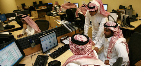 Saudi Arabia: A tough deal made Easy! - Expats Portal ! | job opening and career tips | Scoop.it
