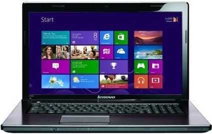 +++ Billige :    Lenovo Ideapad G780 43.94 cm (17.3 Zoll) Notebook (Intel Pentium B960 2,2GHz, 4GB RAM, 320GB HDD, Intel HD 3000, DVD, Windows 8) braun | Lenovo Notebook Günstig | Scoop.it