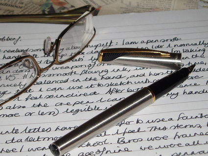 How to Turn Your Love for Creative Writing into a Lucrative Career | Creative Solutions | Writer, Book Reviewer, Researcher, Sunday School Teacher | Scoop.it