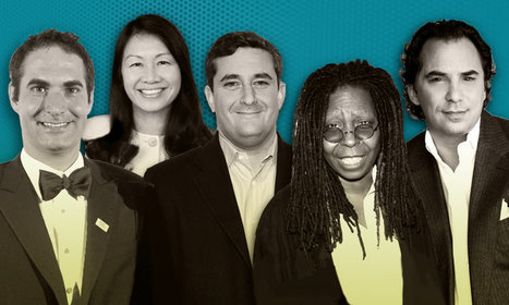Storytelling, Audiences, and Social Influence, or Why Whoopi Goldberg Turned to Kickstarter | Building the Digital Business | Scoop.it