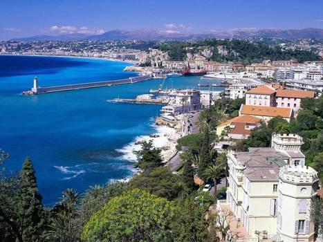 Création d'entreprise : les 10 lauréats du concours de la Fondation Unice | la Gazette de la Côte d'Azur | Marathon de la création entreprise | Scoop.it