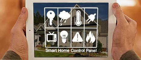 The Internet of Everything Moves Home Automation Toward the Mainstream - The Network | zwave 2014 | Scoop.it