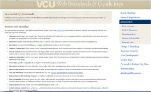 Paying Attention to the Intention « Jmhuebner's Blog | Growing the Online Campus | Scoop.it
