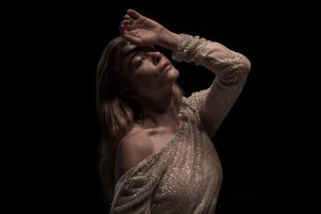 LeAnn Rimes Releases Haunting Video to 'The Story' [Watch] | ☊ ☊ Harmony60 Music ☊ ☊ | Scoop.it