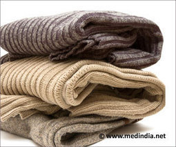 Tips to Take Care of Woolens: Make Them Last! | Medindia | Ireland Travel | Scoop.it