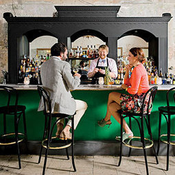 100 Best Bars in the South | Southern California Wine and Craft Spirits Journal | Scoop.it