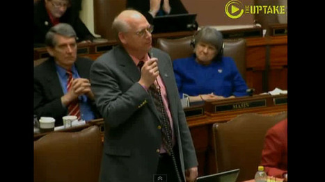 Minnesota lawmaker and minister: Marriage equality foes always cite the Bible | Daily Crew | Scoop.it