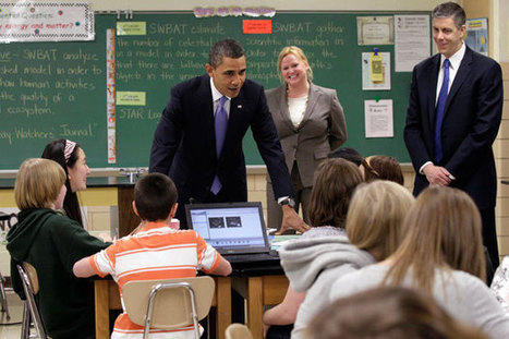 Most States Not Ready for Common Core Standards - U.S. News & World Report   Instruction   Scoop.it