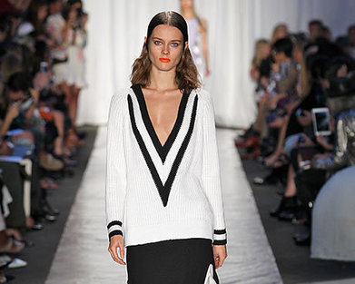 New York Fashion Week Spring 2014 Trends | fashion | Scoop.it