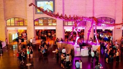 Augmenter les revenus de votre musée - Veilletourisme.ca | Le tourisme autrement | Scoop.it