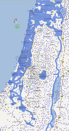 Touring Israel in Google Street View | Biblical Studies | Scoop.it
