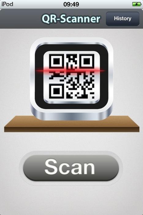qr code app ios