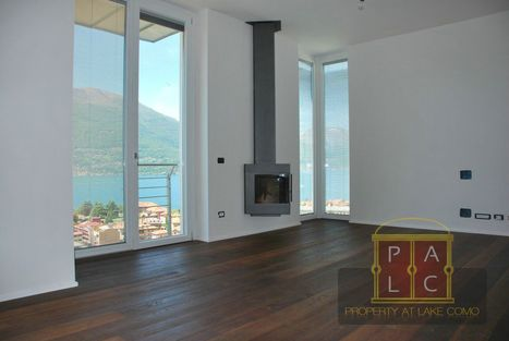 Sunset Villa for sale at Lake Como Italy | Property at Lake Como | Scoop.it