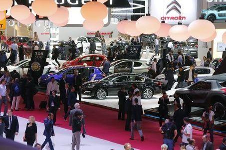 Marché automobile: «Les niveaux atteints avant 2009 seront difficilement retrouvés» | Innovations dans le secteur financier | Scoop.it