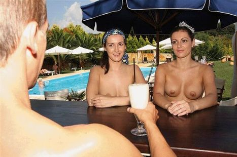 resort swingers Caliente