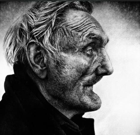 Lee Jeffries: Homeless | Photography Now | Scoop.it