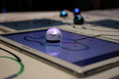 Apprendre à coder en classe avec Ozobot | Compétences clés | Scoop.it
