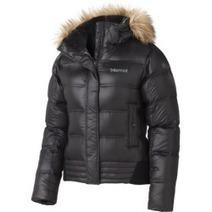 Sale Marmot Helsinki Down Coat - Women's Black, XS now | Soso iStyle | Scoop.it