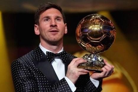 Como o autismo ajudou Messi a se tornar o melhor do mundo | Science & Technology Topics | Scoop.it