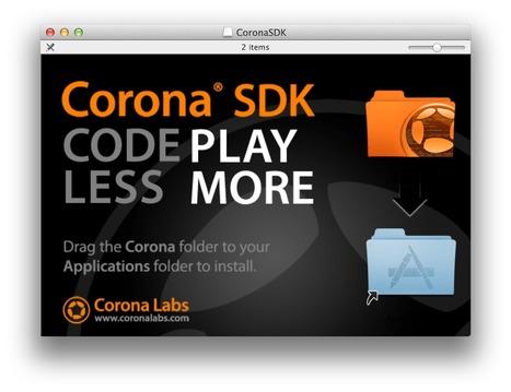 Tutorial: Maak een eenvoudig spel voor iOS en Android met Corona | Tablets in het onderwijs | Scoop.it