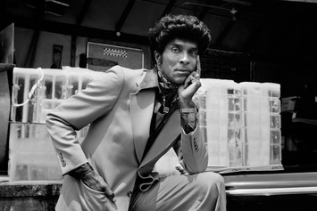 Ice-T Produces a Documentary About Iceberg Slim   The New York Times   Amériques   Scoop.it
