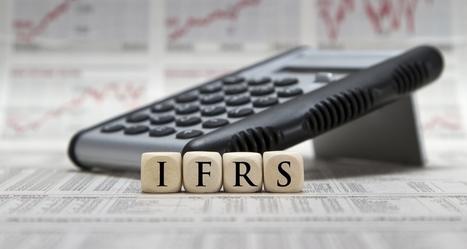 IFRS 16 : les groupes sont-ils prêts ? | Directeur Financier | Scoop.it