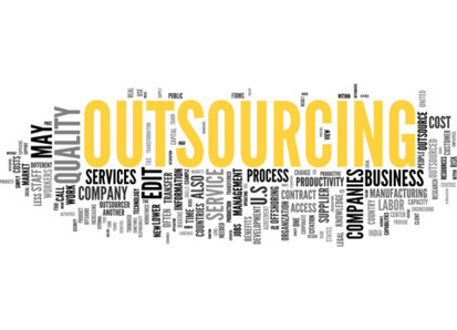 The Pros and Cons of Outsourcing Accounting Services | Outsourcing of Accounting | Scoop.it