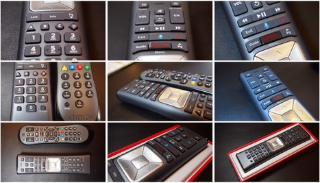 Off On A Tangent: Comcast Announces new Xfinity remote with voice control | Cable TV | Scoop.it