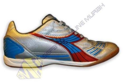 TOKO SEPATU FUTSAL MURAH | Sepatu Online | Scoop.it