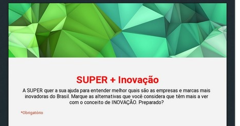 SUPER + Inovação | Economia Criativa | Scoop.it
