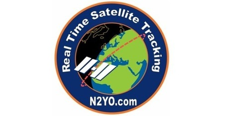 Technical details for satellite PROGRESS-M 27M | Think outside the Box | Scoop.it