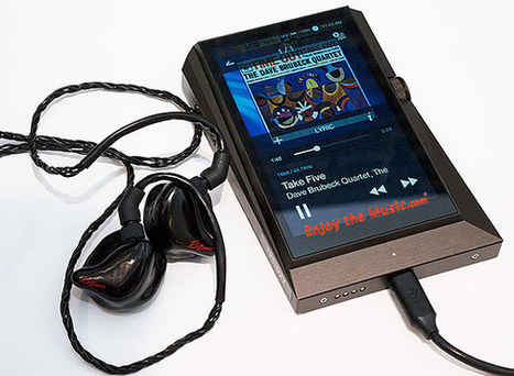 Astell&Kern AK380 Battery Powered Portable Media Player / DAC Review With a bit of comparo using the AK240 and Sony NW-ZX2 thrown into the mix. Review By Steven R. Rochlin | Audiophile | Scoop.it