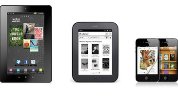 Le marché des ebooks explose grâce aux terminaux mobiles | BiblioLivre | Scoop.it