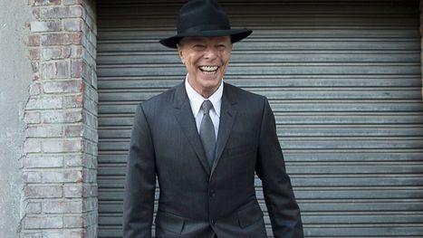 Inside David Bowie's Final Years   B-B-B-Bowie   Scoop.it