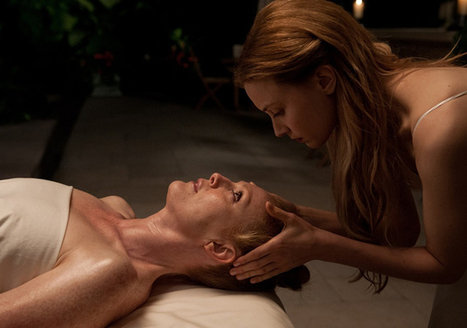 Watch: Alternate, NSFW Trailer For David Cronenberg's 'Maps To The Stars' | 'Cosmopolis' - 'Maps to the Stars' | Scoop.it