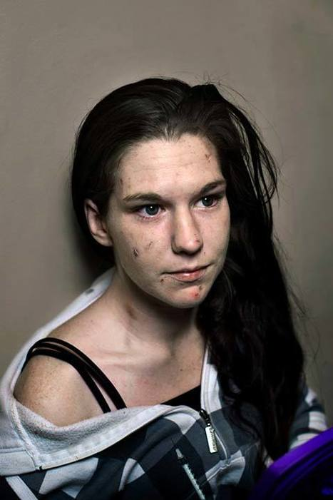 Photographing a Heroin Addict through Despair, Horror and Hope | Photography Now | Scoop.it