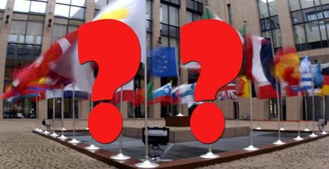 Prix Nobel de la Paix 2012 : polémique sur le bilan et la représentativité de l'U.E. | Union Européenne, une construction dans la tourmente | Scoop.it