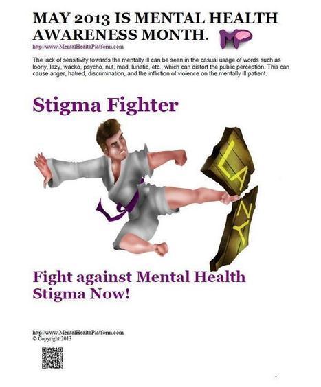 Twitter / MEHEP4U: May 2013 is Mental Health ...   Mental Health in the U.S.A.   Scoop.it